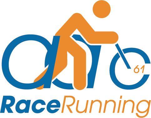 RaceRunning AAC'61 heeft nieuw logo