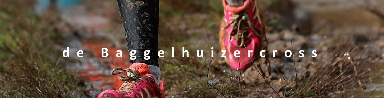 Inschrijving Baggelhuizercross 2021 geopend