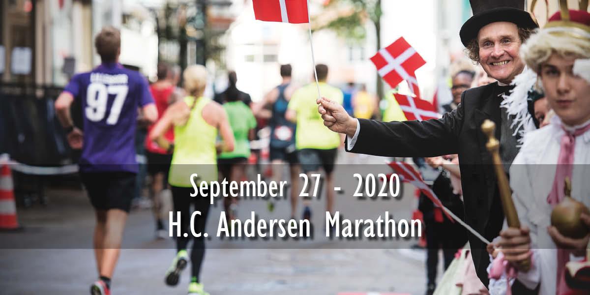 RaceRunners Harry Jan en Bob naar marathon