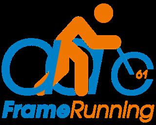 Frame Running bij AAC'61