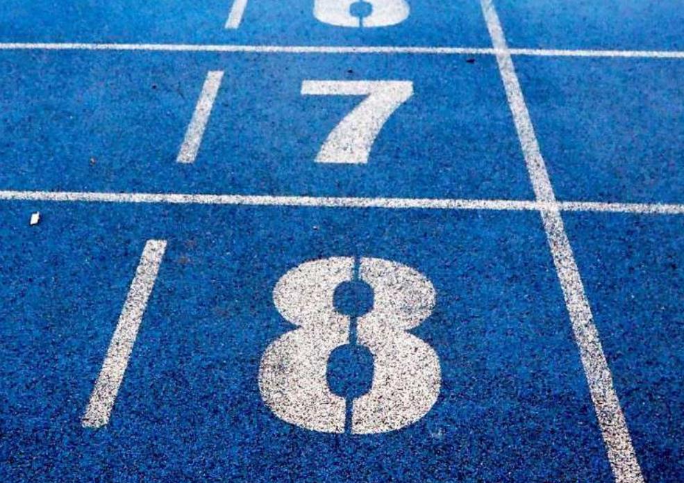 Atletiekunie: versoepelde maatregelen voor de sport (21 april)