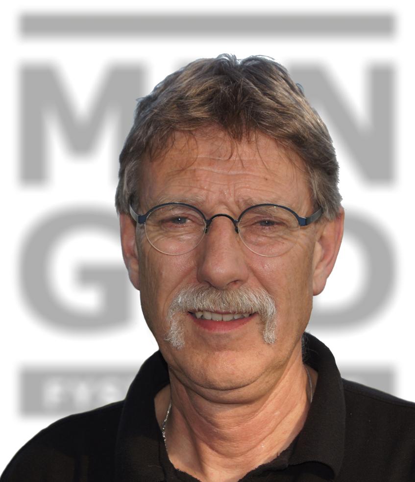 Harry Jan Keizer overleden